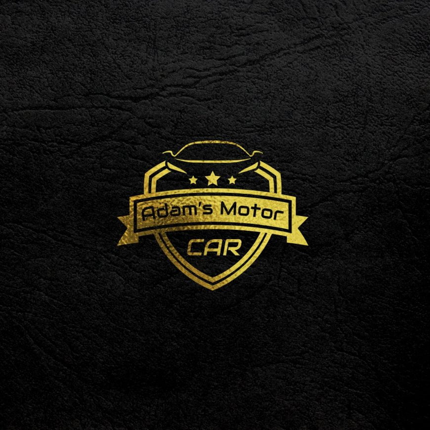 Luxury Car Company Logo