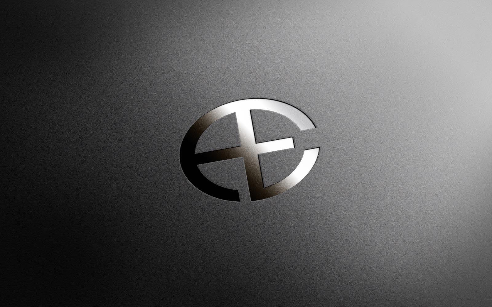 AE Monogram Logo