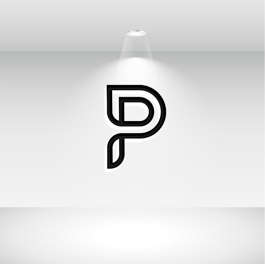 P Letter Logo