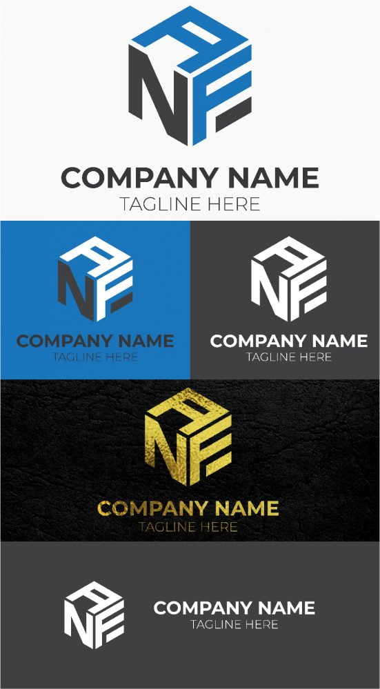 ANF-LETTER-LOGO-FREE-TEMPLATE