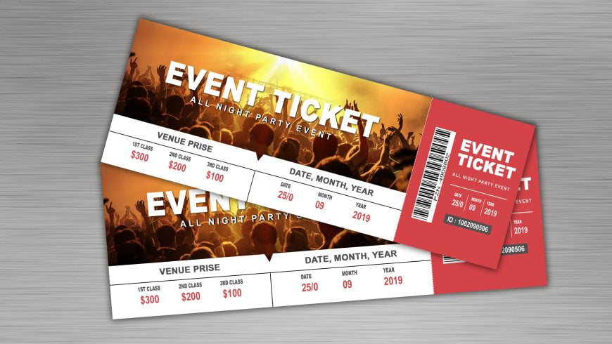 DJ-Party-Event-ticket-design-scaled