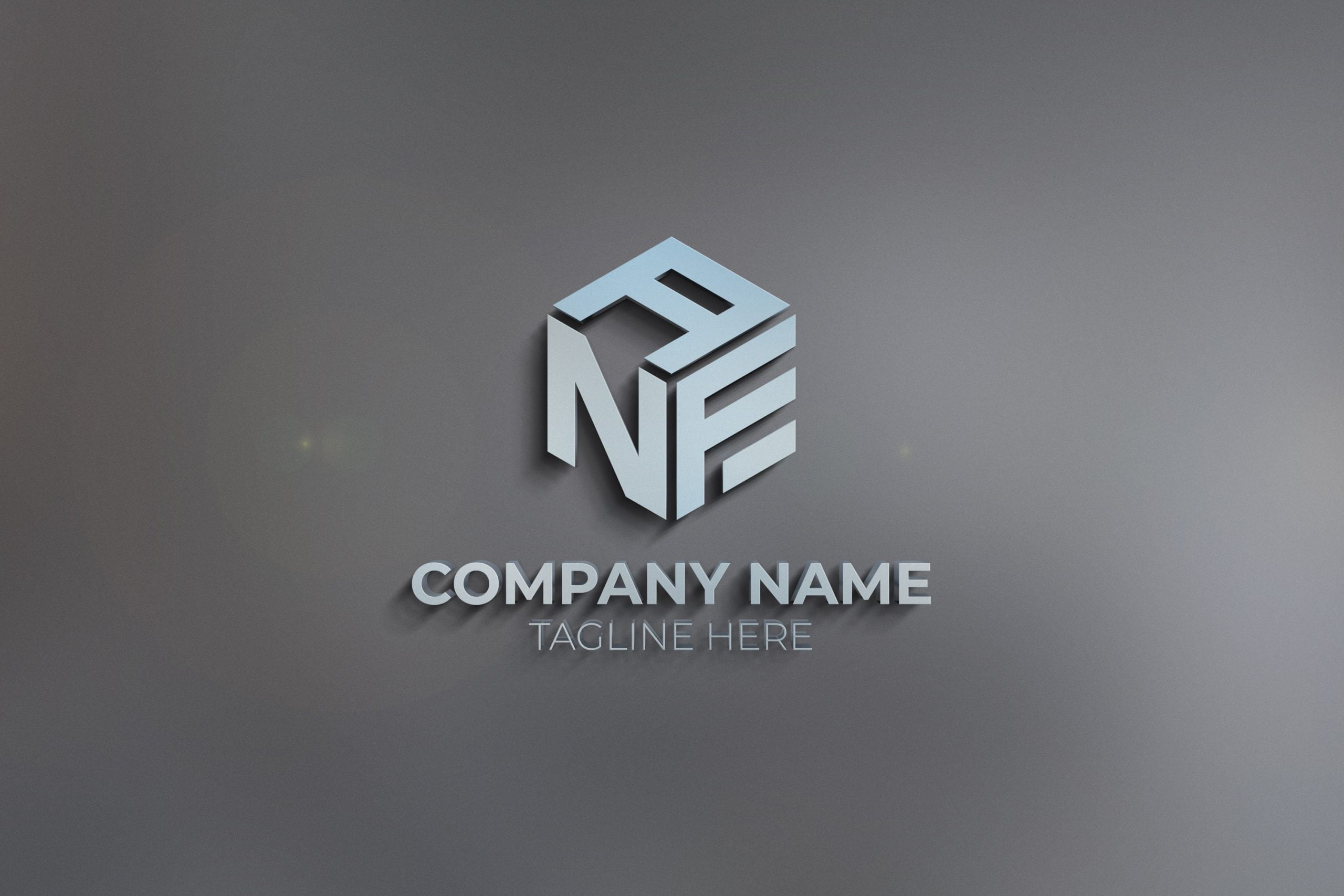 FREE ANF LETTER ON WALL PRESENTATION