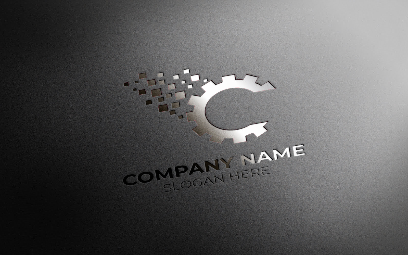 LUXURY REPAIR LOGO FOR YOUR BUSINESS