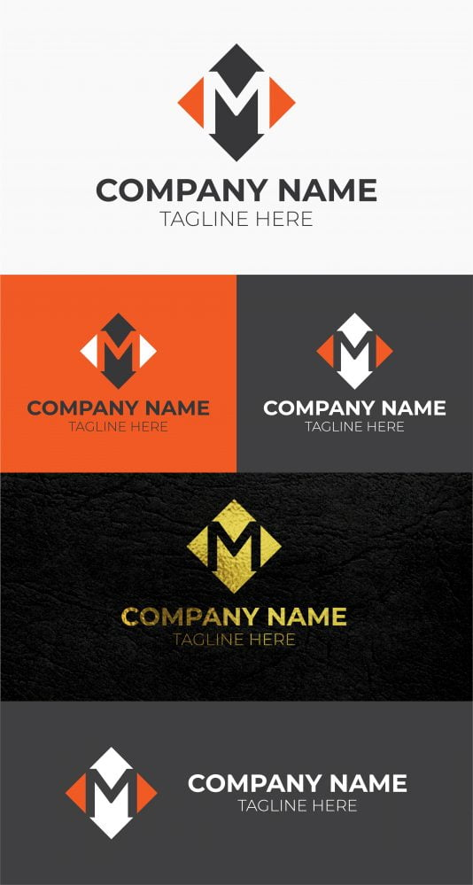 M-LETTER-LOGO-FREE-TEMPLATE-scaled