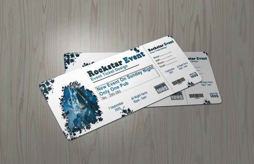 Musical-Event-Ticket-Design-scaled
