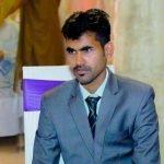 Raheel Ahmad