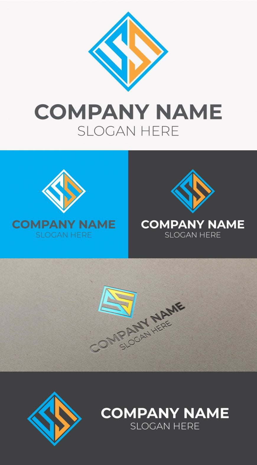 SS-LETTER-DESIGN-FREE-TEMPLATE