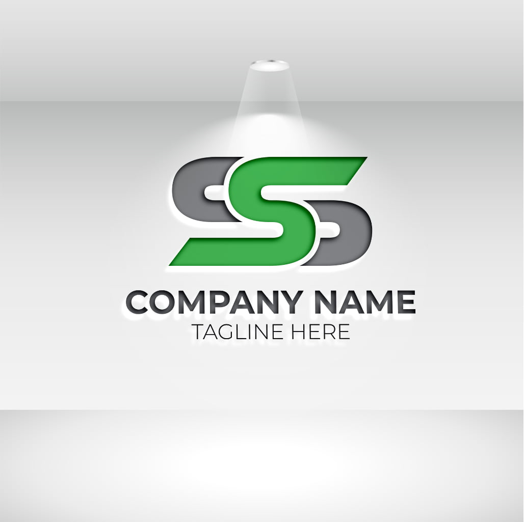 SS LOGO WITH WHITE BACKGROUND