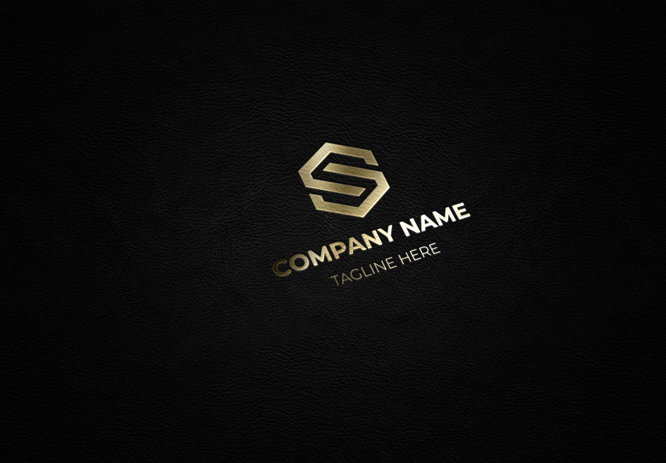 luxury s letter for business