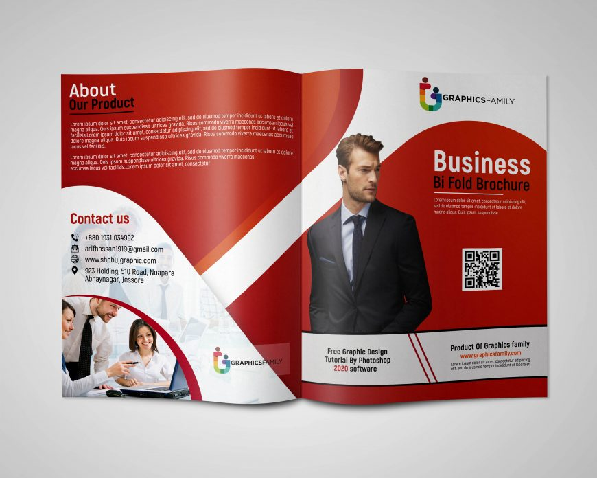 Free-Business-Bi-Fold-Brochure-Design-Template-Free-scaled