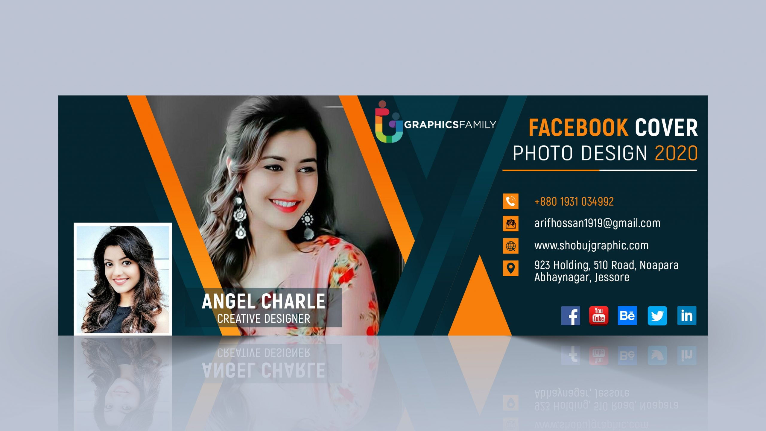 Free Online Facebook Cover Photo Design Jpeg