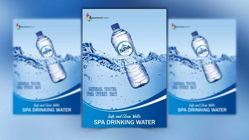 Modern-Water-company-flyer-design-psd-scaled