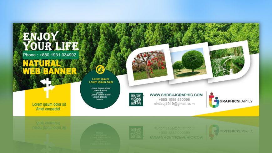 Natural-Site-web-banner-design-scaled