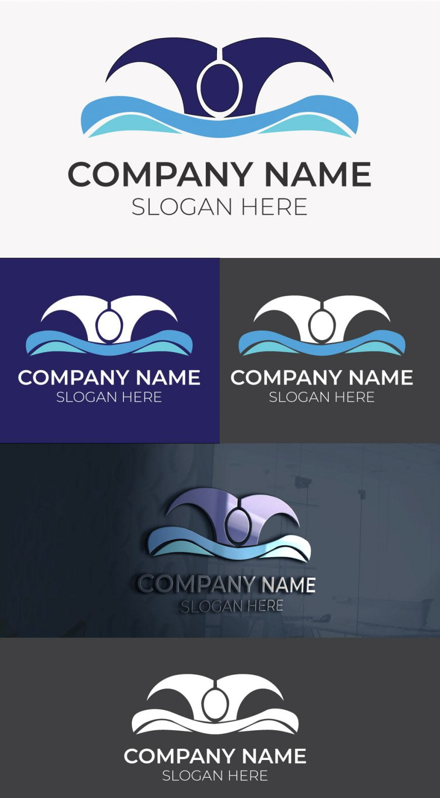 creative-logo-template
