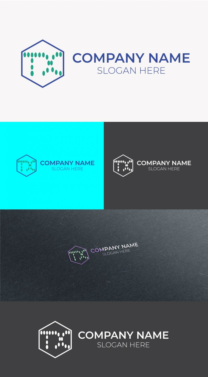 tier-logo-template