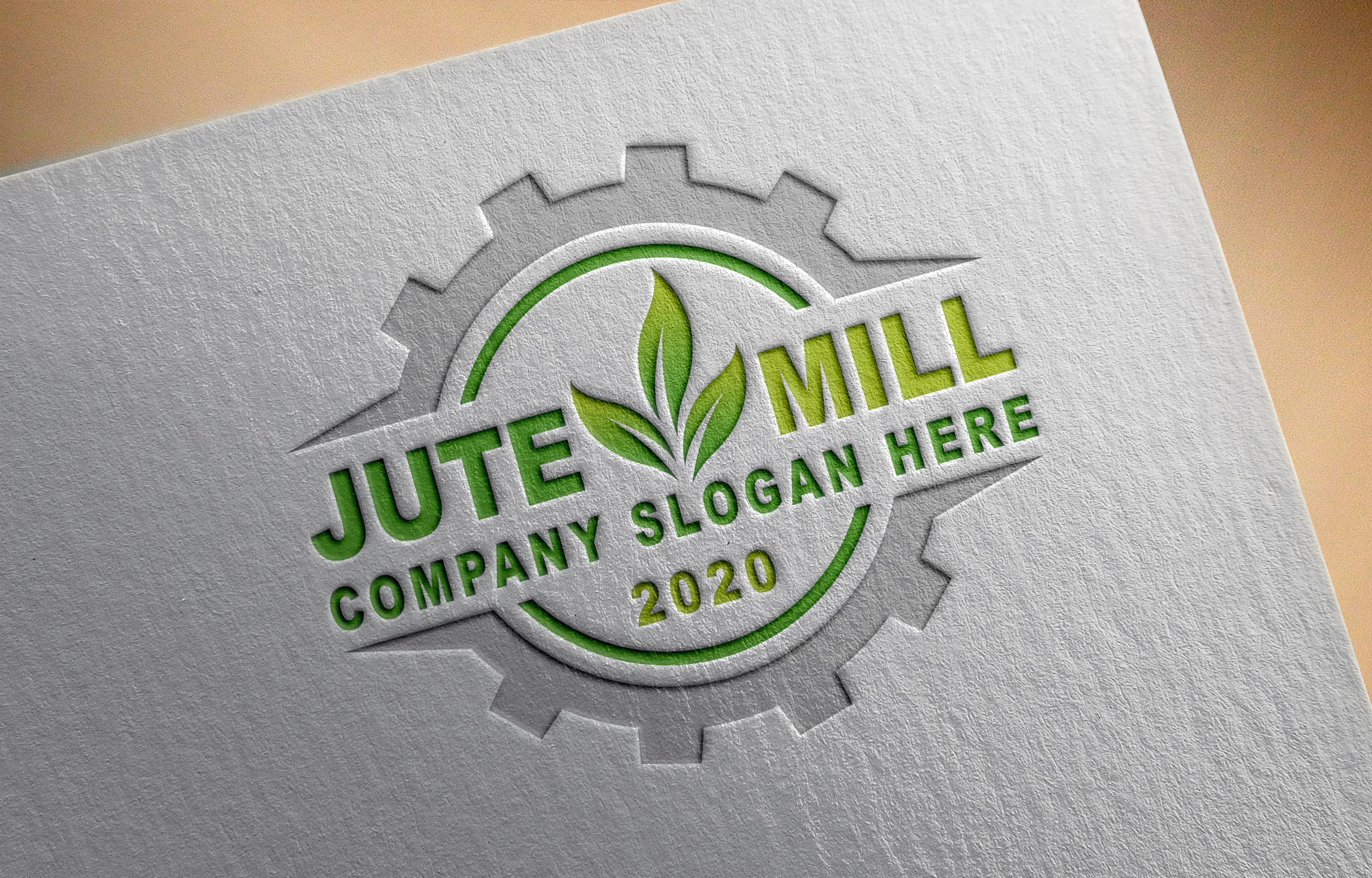 Company Logo Design Template