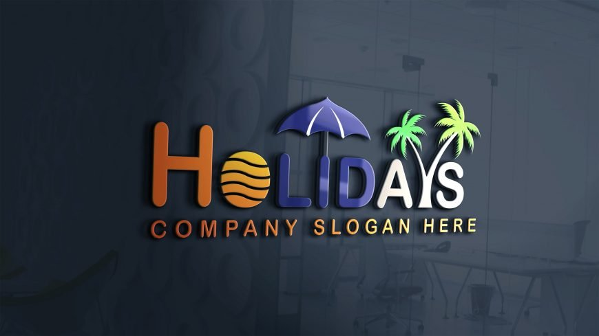 Holiday-Logo-on-3d-glass-window-scaled