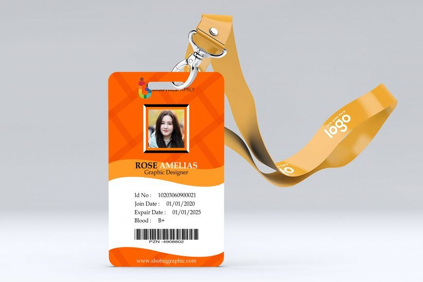 Online-Marketing-Id-Card-Design-Free-Template-scaled