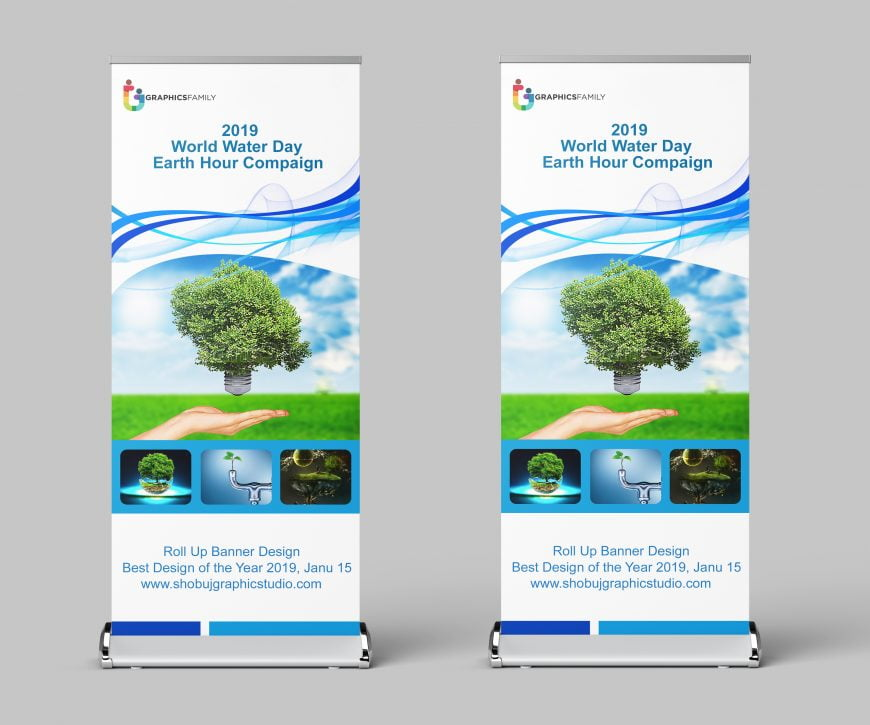 World-Water-Day-Roll-Up-Banner-Presentation-scaled