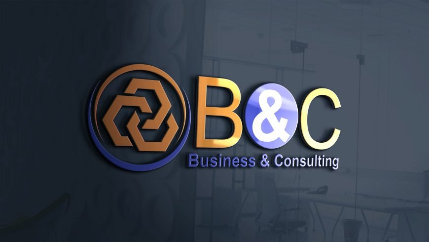 business-consulting-logo-on-3d-glass-window-scaled