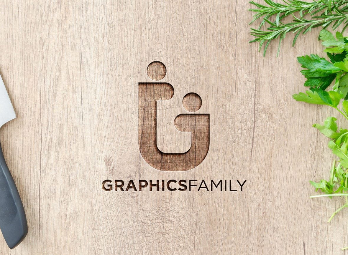 graphicsfamily-logo-on-3d-wood-mockup