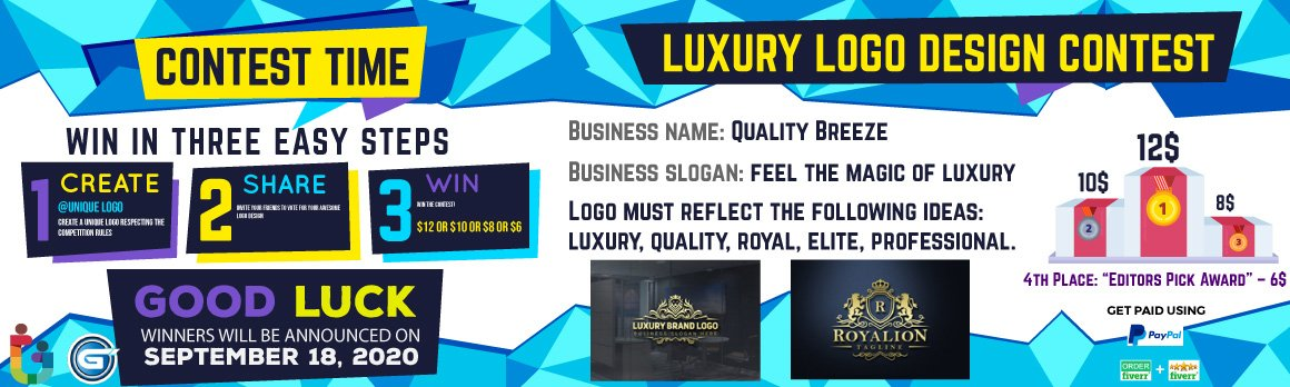 luxury-logo-design-contest