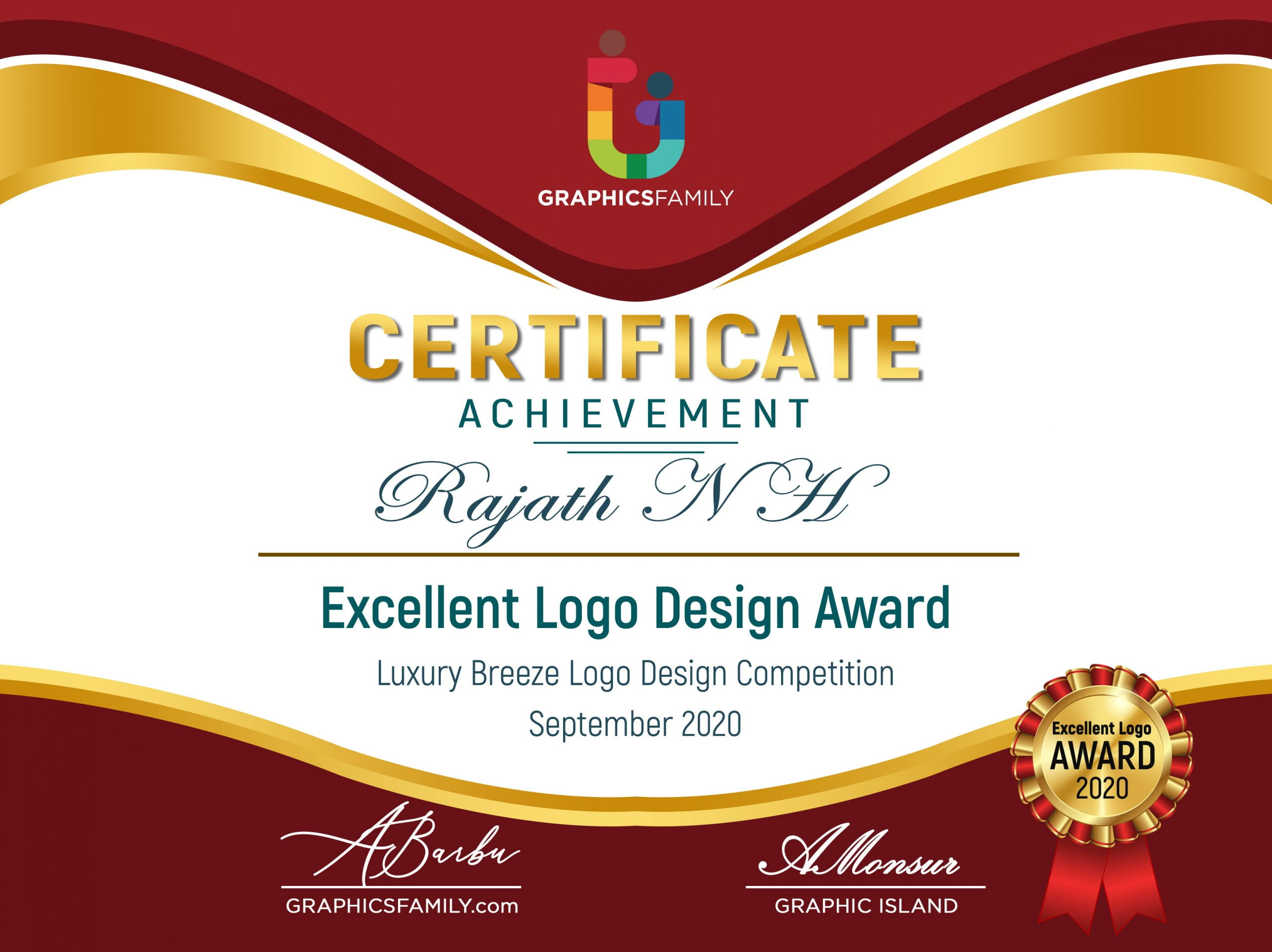 Rajath-N-H---luxury-logo-design-competition---graphicsfamily