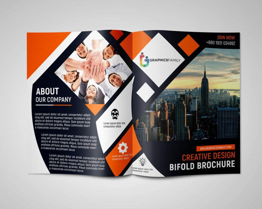 Bi-Fold-Brochure-Design-In-Abstract-Style-scaled