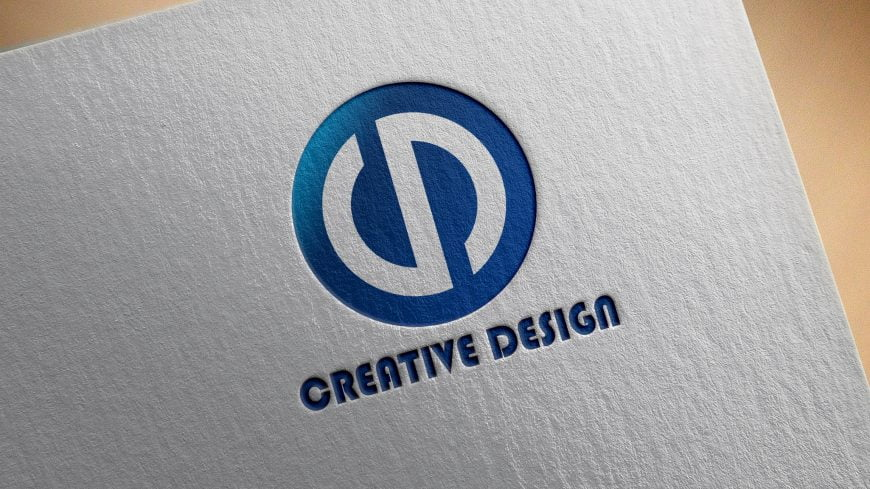 C-and-D-logo-on-paper-mockup