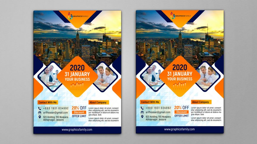 Colorful-Flyer-design-free-psd-scaled
