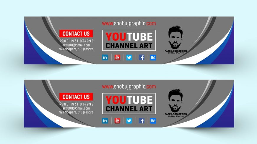 Youtube-channel-art-template-in-flat-style-scaled