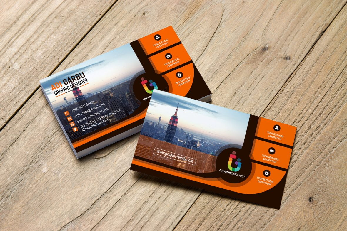 Black-and-Orange-Business-card-for-Financial-Auditor-scaled
