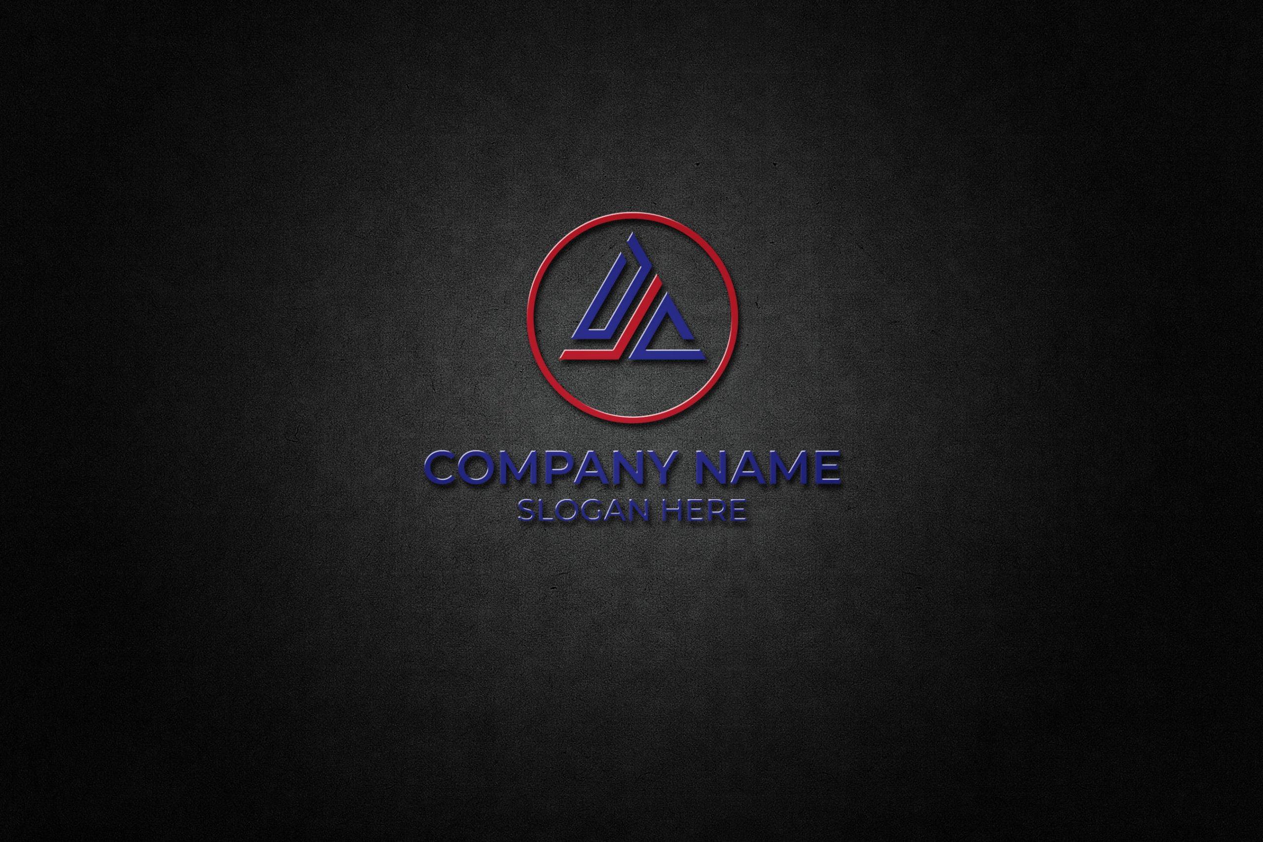 DJC Logo Presentation