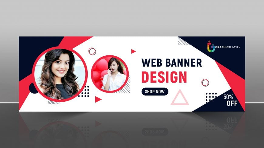 Free-Social-Media-Banner-Design-Flat-Style-scaled