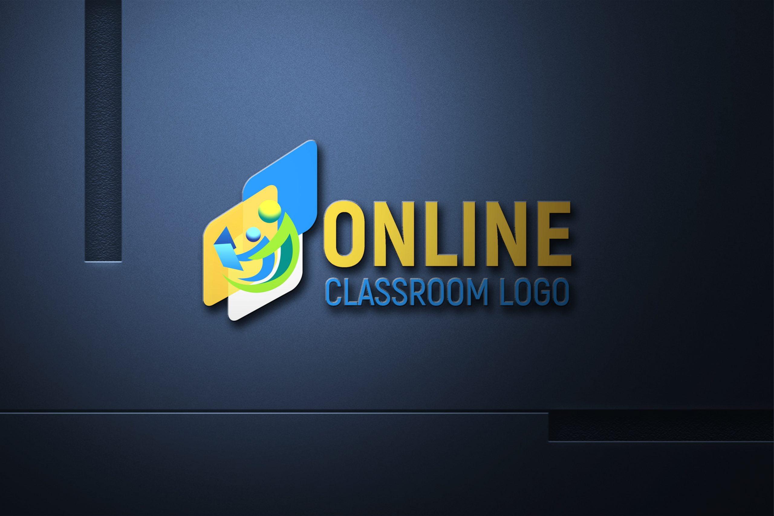 Free online Class logo Design Template