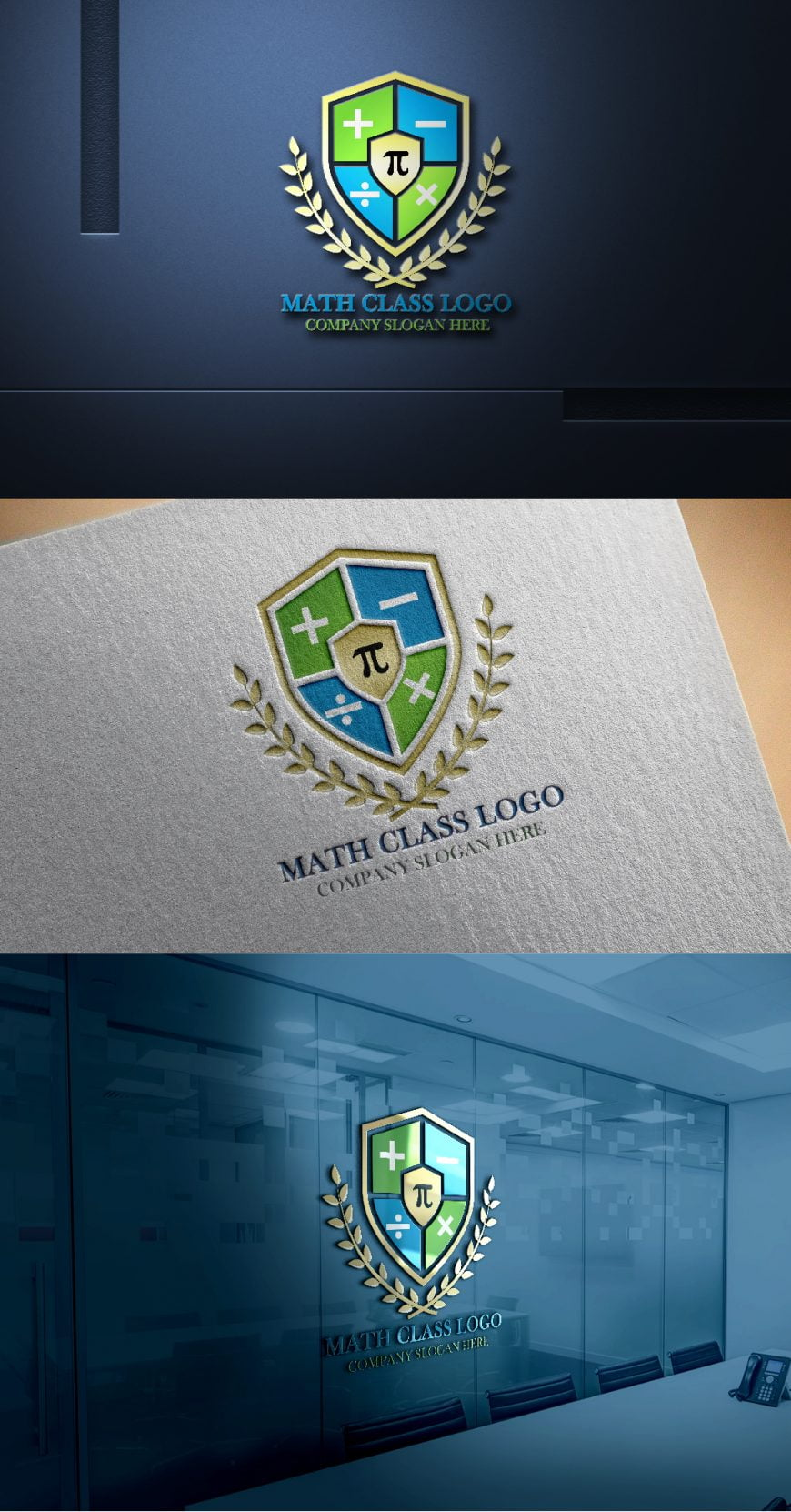 Math-Tutorial-Logo-Presentation