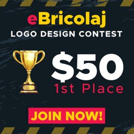 eBricolaj - Logo Design Contest