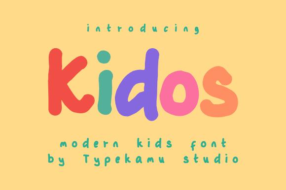 Kidos1