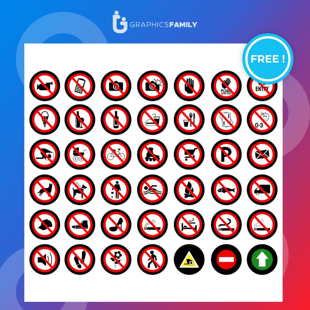 Prohibition-signs-Free-Vector1