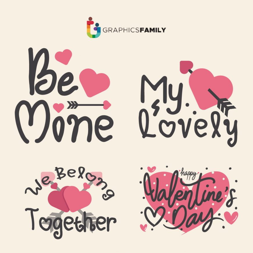 Valentines-day-lettering-quotes-collection