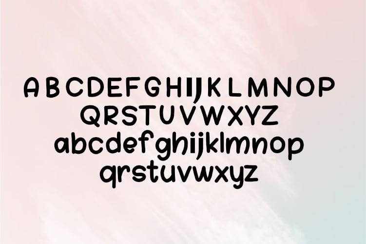 Alloe Modern Display Font