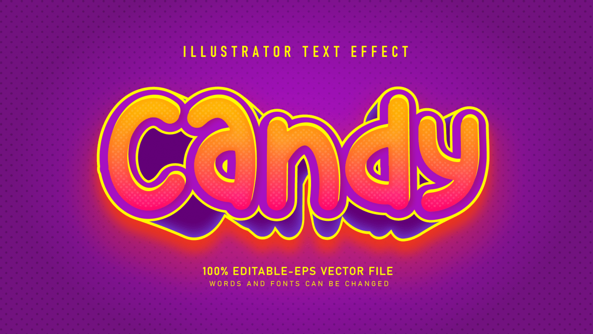 Glowing-Candy-Text-Effects-02