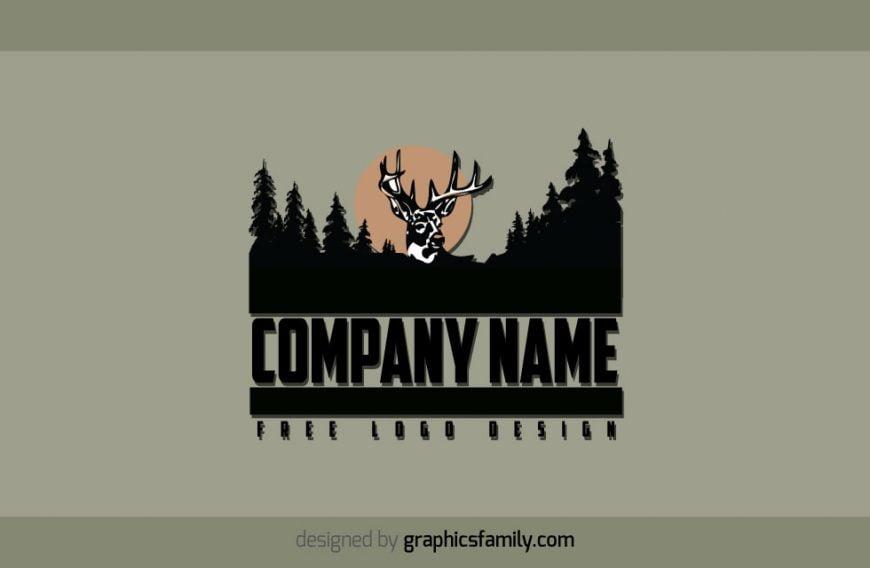 nice free logo