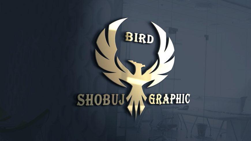 Creative Phoenix Attractive Free Logo