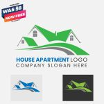 House-and-apartment-logo