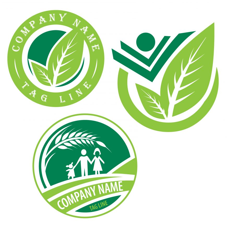 Professional Environment Care Logo