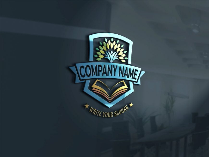 New-Education-Logo-Download