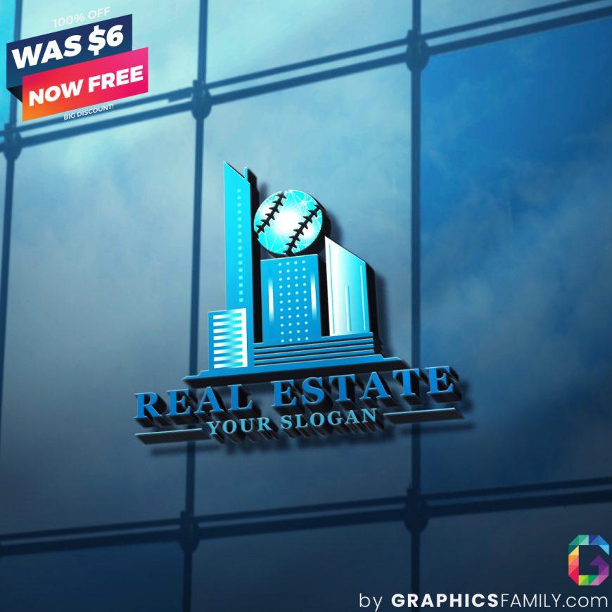 Premium-Real-Estate-Logo-Template