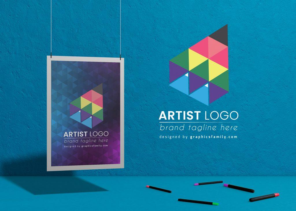 brand-new-artist-logo-mockup
