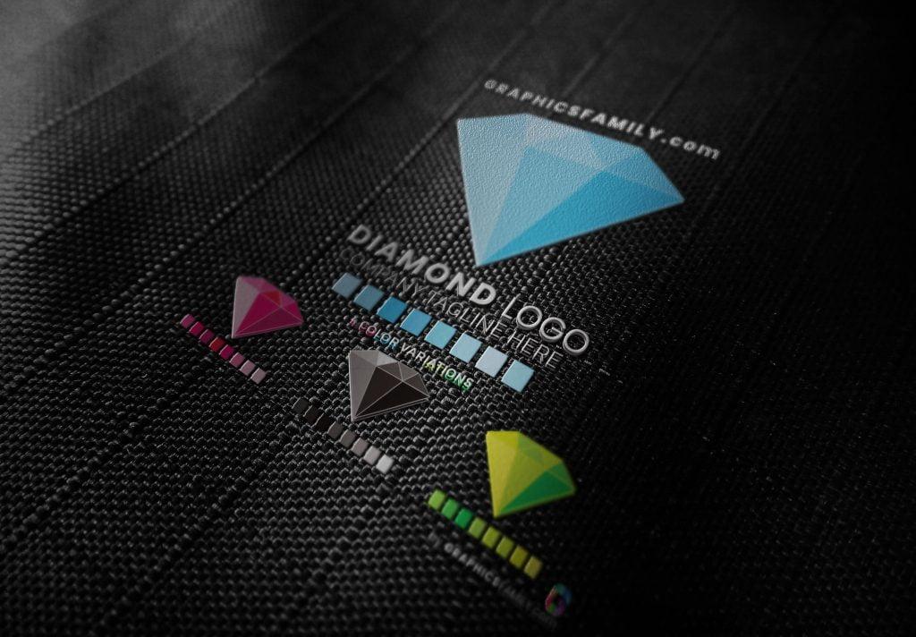 diamond-brodery-logo-tempalte-mockup